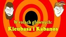 Przygody Kieubasy i Kabanosa #2 - Pizza [Bez cenzury]