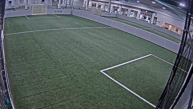 09/23/2019 08:00:02 - Sofive Soccer Centers Brooklyn - San Siro