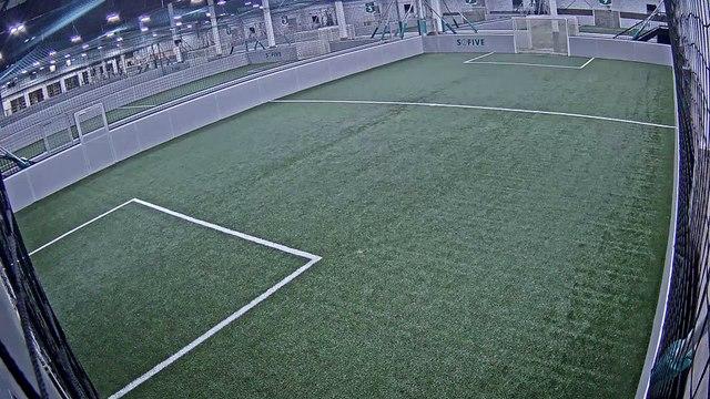 09/23/2019 08:00:02 - Sofive Soccer Centers Brooklyn - Bombonera