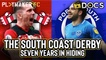 Docs   Portsmouth v Southampton: Seven years in hiding