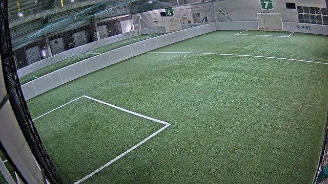09/23/2019 08:00:01 - Sofive Soccer Centers Rockville - Camp Nou