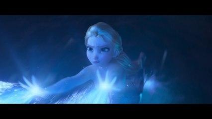 La reine des neiges 2 - Bande-annonce #2 [VF|HD1080p]
