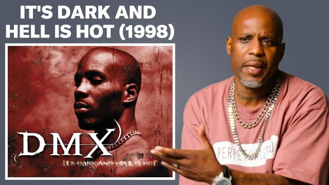 DMX Breaks Down His Most Iconic Tracks