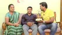 Bodybuilder Baskaran  wife interview | பயில்வான் பாஸ்கரன் மனைவியுடன் ஒரு நேர்காணல்