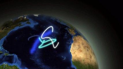 Recherche de vie martienne #3    Sur les routes de la science Chili