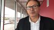 L'architecte Henri Bava présente le projet de réaménagement de la place Petite-Hollande