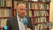 61 % من الفلسطينيين يطالبون محمود عباس بالاستقالة!!