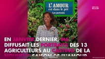 L'amour est dans le pré 2019 - Maud : son père pour ou contre sa participation ?