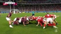 Wales seal bonus-point win
