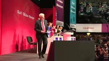 Labour pledges 32-hour working week within next decade