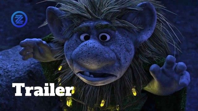 Frozen 2 Trailer #2 (2019) Kristen Bell, Evan Rachel Wood Animated Movie HD