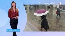 France 2 diffuse par erreur la météo ratée de Chloé Nabédian