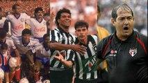 Veja a lista dos clubes com maiores jejuns de títulos nacionais