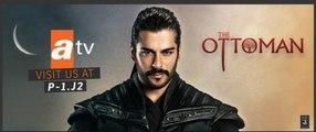 """الظهور الأول لبوراك أوزجيفيت بشخصية عثمان غازي في مسلسل """"قيامة عثمان"""""""