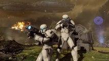 Star Wars Battlefront II - La mise à jour de septembre avec la planète Félucia