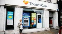 Thomas Cook : la descente aux enfers financière du voyagiste