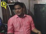 मिलिए Ph.D करने वाले BMC स्वच्छता कार्यकर्ता सुनील यादव से