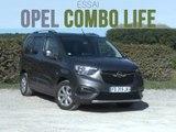 Essai Opel Combo Life 1.5 D 130 BVA8 Elégance 2019