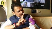 UPA सरकार में मंत्री न बन Rahul Gandhi ने गलती की- Devendra Fadnavis