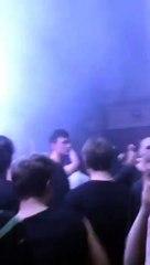 Berghain Inside!!! A l'intérieur du club techno berlinois