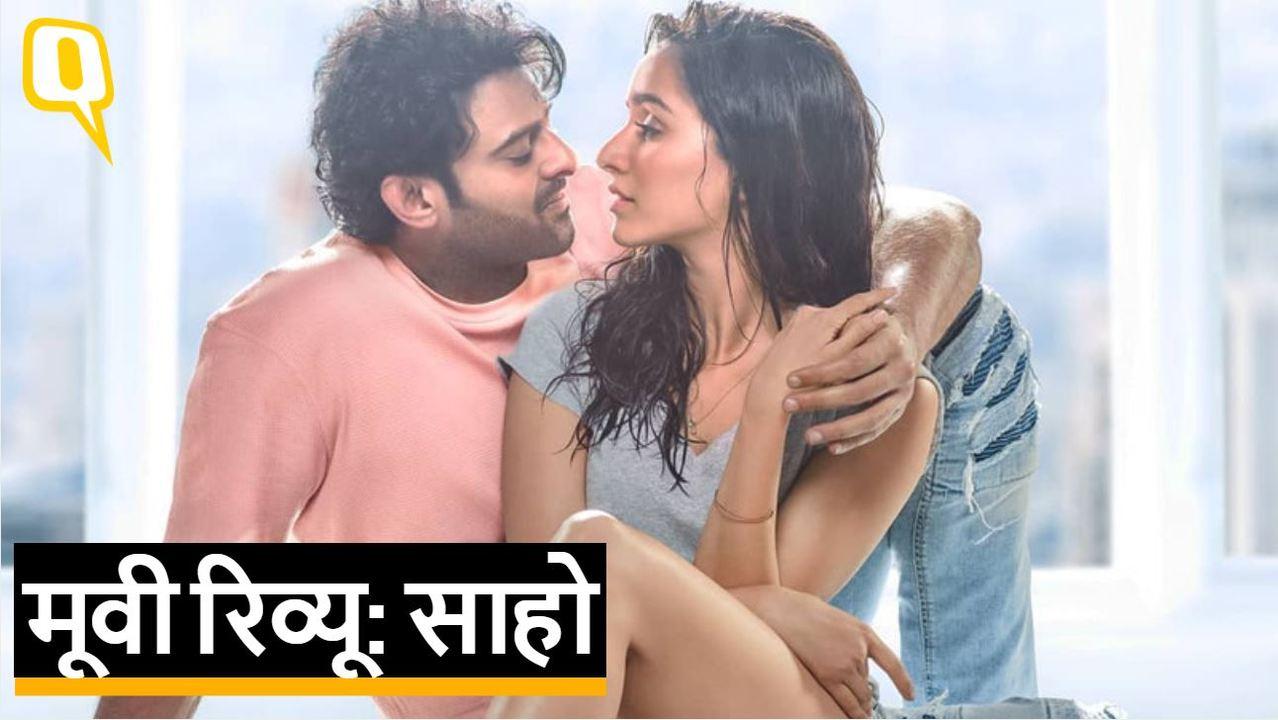 Saaho Movie Review: Prabhas, Shraddha Kapoor, Jackie Shroff | Quint Hindi