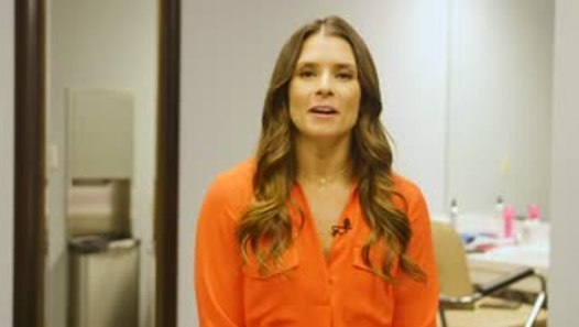 Danica Patrick Spent Years Preparing to Retire -- by Laying the Groundwork for a New Career