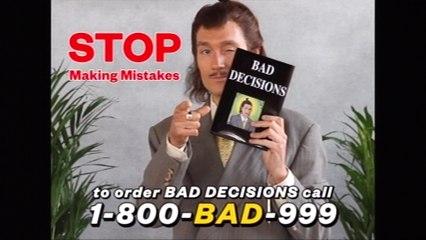 Bastille - Bad Decisions