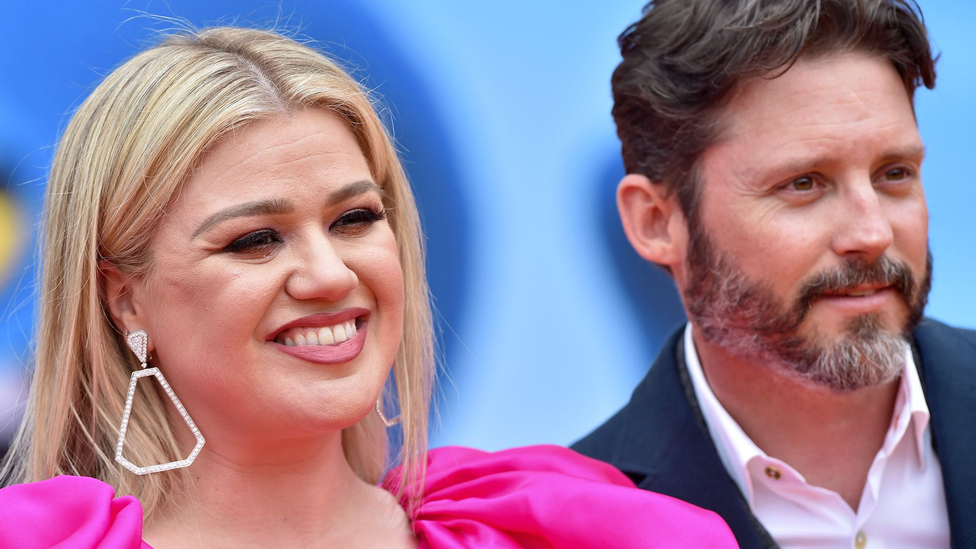 Kelly Clarkson and Brandon Blackstock Are Perfect Together