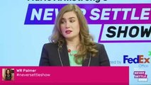 Mario Armstrong's Never Settle Show: Erin Lowry the Broke Millennial