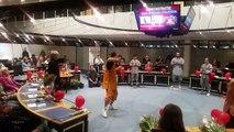 Gemeente Apeldoorn: Vechtsport demo Shaolin Kung Fu - He Yong Gan 2018