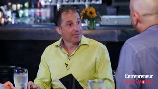 Mark Moses, Brink of Bankruptcy to Growing a Billion Dollar Business