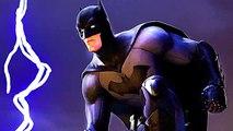 FORNITE X BATMAN Bande Annonce