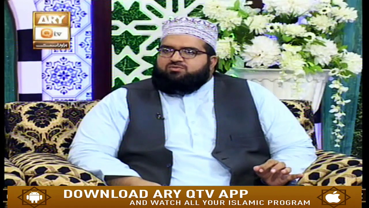 Roshni Sab Kay Liye - 23rd September 2019 - ARY Qtv