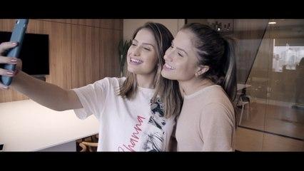 Julia & Rafaela - Bem Ou Mal - Despertar - A Série