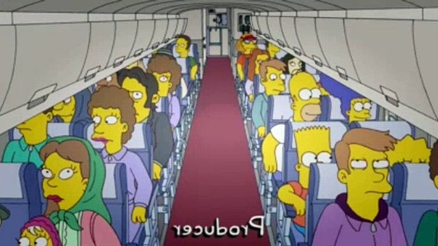 The Simpsons Season 23 Episode 10 - Politically Inept With Homer Simson