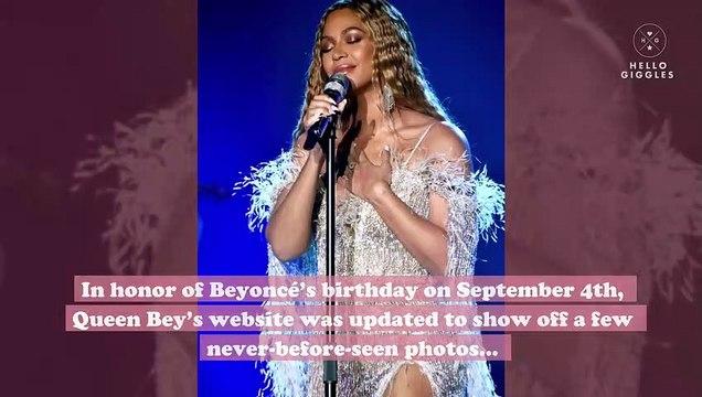 Zoë Kravitz had an epic reaction to Beyoncé dressing up as her mom Lisa Bonet