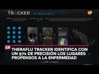 Rastrean y previenen influenza en México con IA