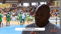 Handball | Analyse et décryptage du match HBUC vs Littoral par Kamara Ibrahim