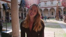 Candice Swanepoel Takes Vogue Behind the Scenes at Etro