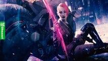 Cyberpunk 2077 Trailer Music - Pursuit