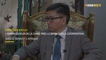 Entretien (exclu) : l'ambassadeur de la Chine près le Bénin sur la coopération avec le Bénin et l'Afrique