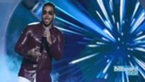 Romeo Santos Brings Out Cardi B as Surprise Guest at Sold-Out Show | Billboard News