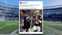 On This Day In History: Tom Brady Era Begins