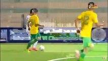 Coupe Arabe : JS Saoura 1-3 Al Shabab