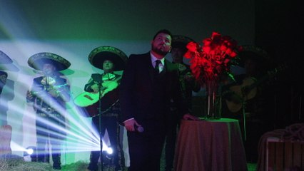 Roberto Tapia - Mirando Al Cielo