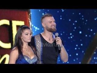 Dance with me Albania 6 - Mateus Frroku dhe Eliona Pitarka!