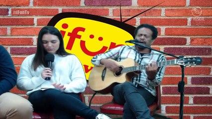 IFUN TV convida THIAGO MARCHI