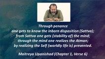 Doubts, and the spiritual process    Acharya Prashant, on Maitreya Upanishad (2019)