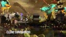 Star Wars: Battlefront II : nouvelle planète, nouveaux modes et nouvelle unité spéciale
