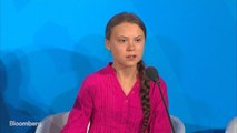 Teen Activist Thunberg to World Leaders: 'How Dare You!'